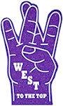 24 inch West Hand